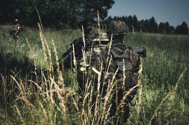 Bundeswehr-Soldaten_im Einsatz